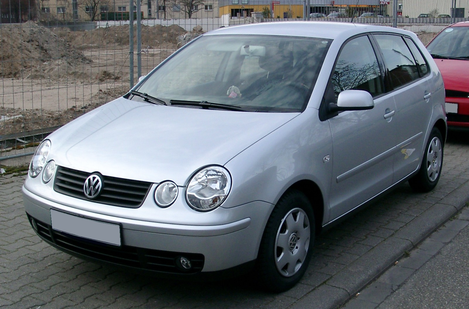 volkswagen polo mk4 wikipedia. Black Bedroom Furniture Sets. Home Design Ideas
