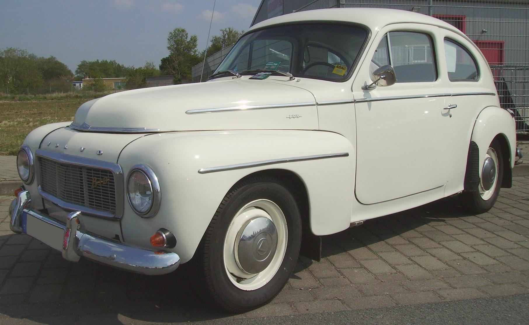 File Volvo Pv544 B18 Jpg