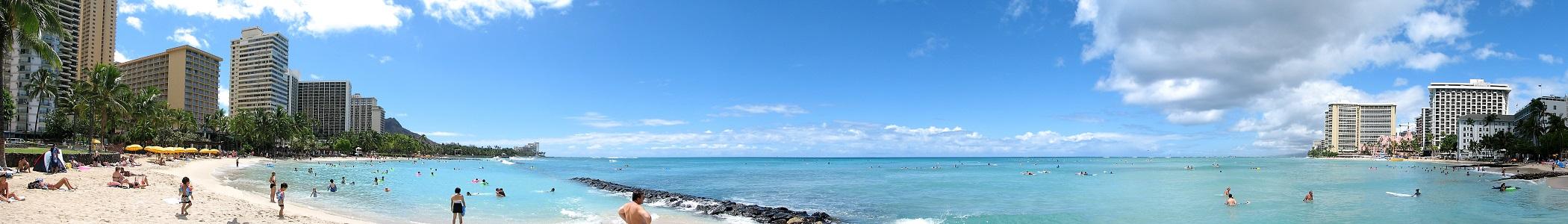 Honolulu Waikiki Travel Guide At Wikivoyage