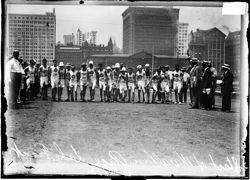 chicago marathon history