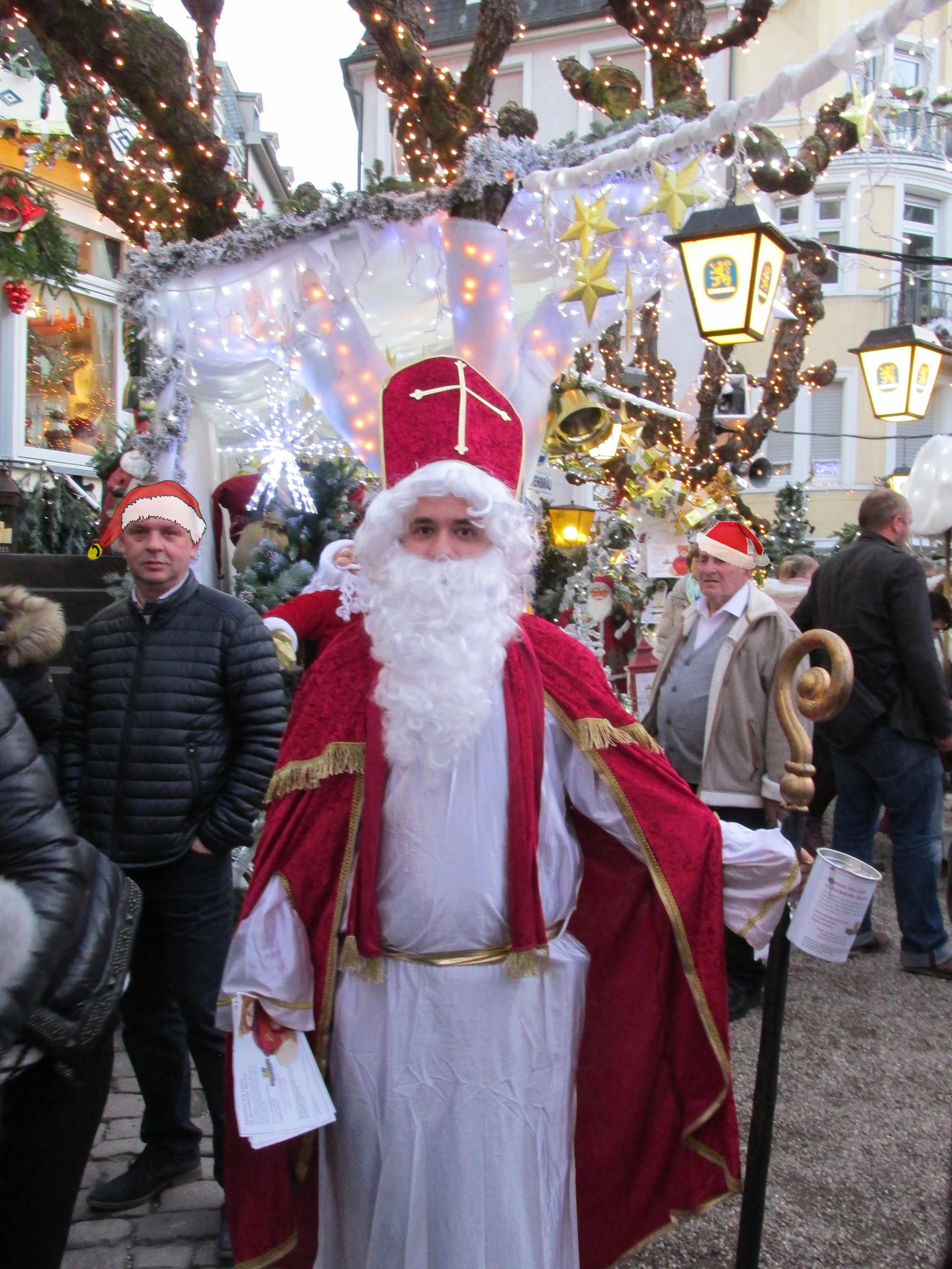 weihnachten single berlin