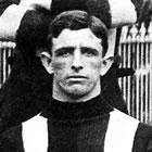 Wels Eicke Australian rules footballer, born 1893