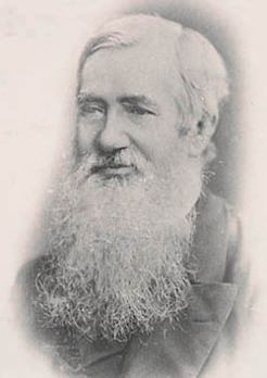 William Augustine Duncan