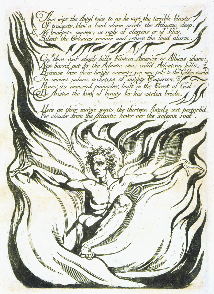 william blake as a critic of his A brief biography and introduction to william blake, and text for some of his best-known poems the great modernist poet and critic t s eliot writes that blake's poetry has a peculiar honesty, which, in a world too frightened to be honest, is peculiarly terrifying.