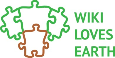 Wiki Loves Earth 2013 logo