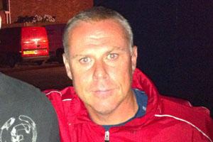 Tommy Wright (footballer, born 1966) British footballer