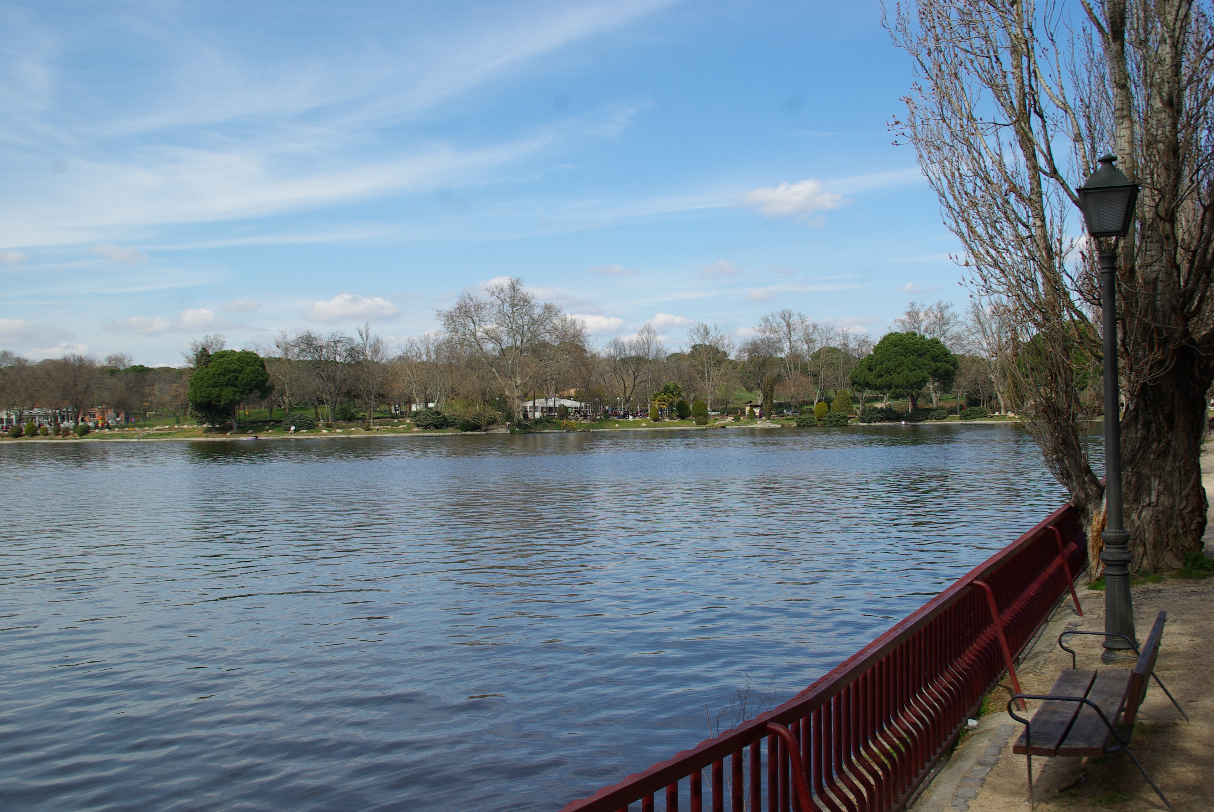 File:® S.D. (ES,EN) MADRID LAGO DE LA CASA DE CAMPO - panoramio (6 ...