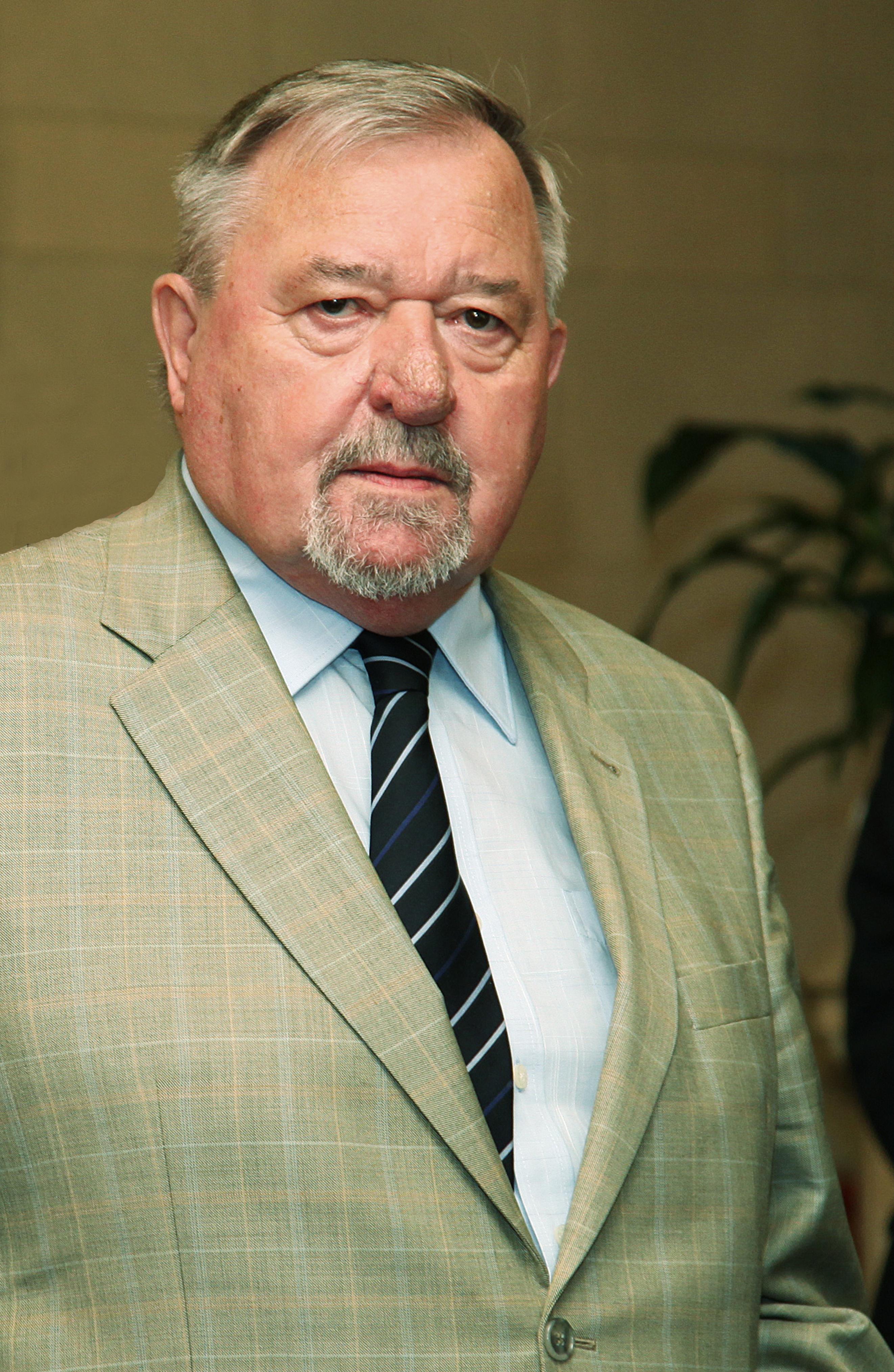 František Šmahel