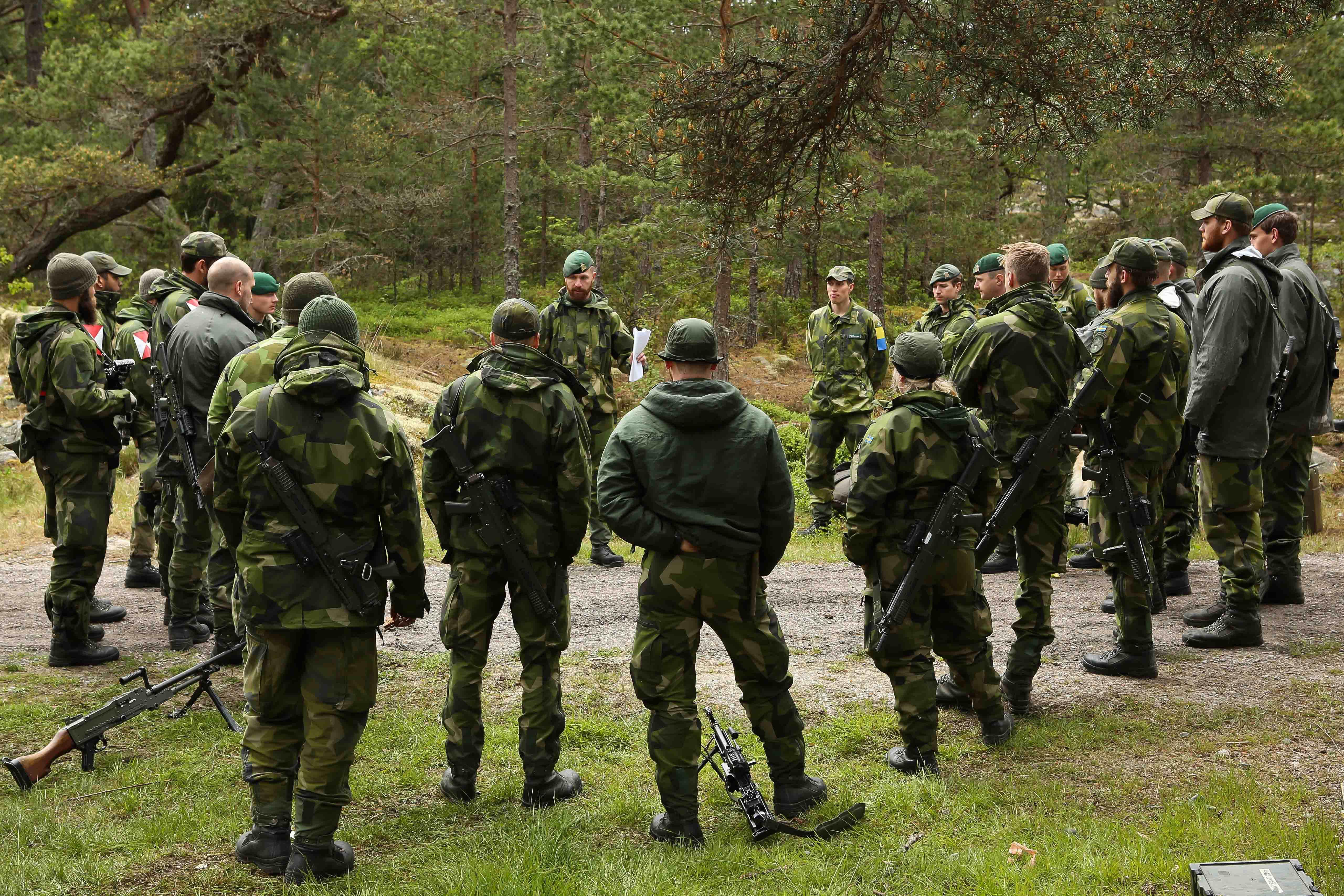 Dating armé Special styrkor
