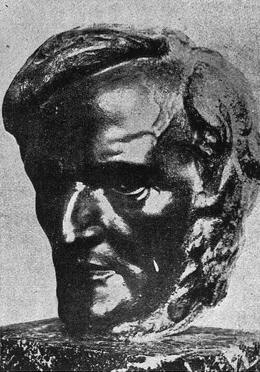 Wagner por Julio Antonio