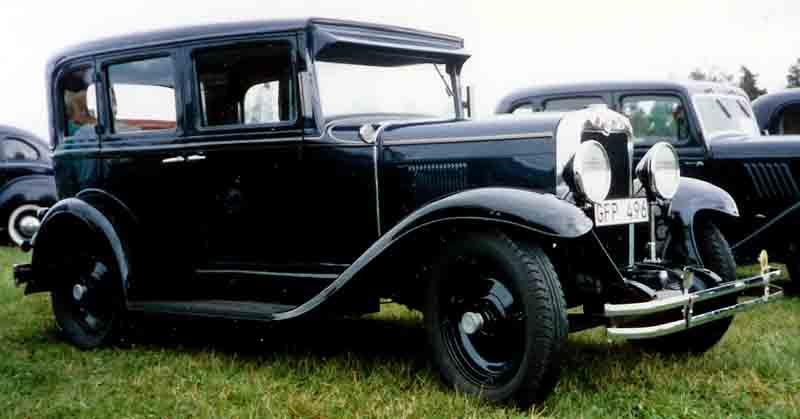 File 1930 chevrolet universal ad 4 door sedan for 1930 chevrolet 4 door sedan