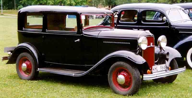file 1932 ford model 18 55 standard tudor sedan khl966 1936 Ford Sedan file 1932 ford model 18 55 standard tudor sedan khl966