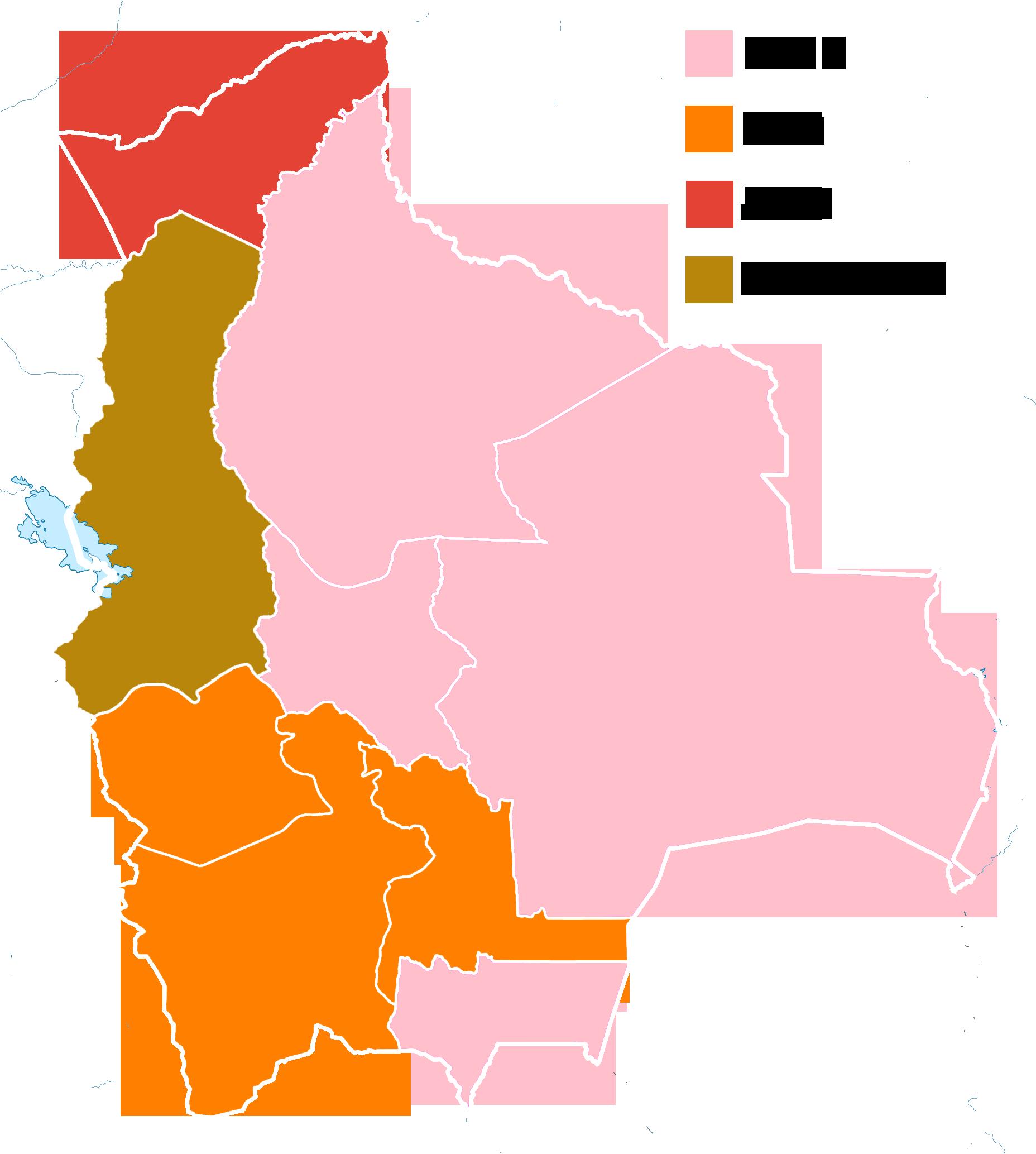 Elecciones generales de bolivia de 1989 wikipedia la for Resultados electorales mir