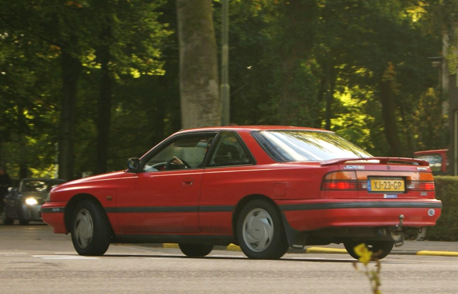 File 1989 Mazda 626 Coup 233 2 0i Glx 8855567216 Jpg