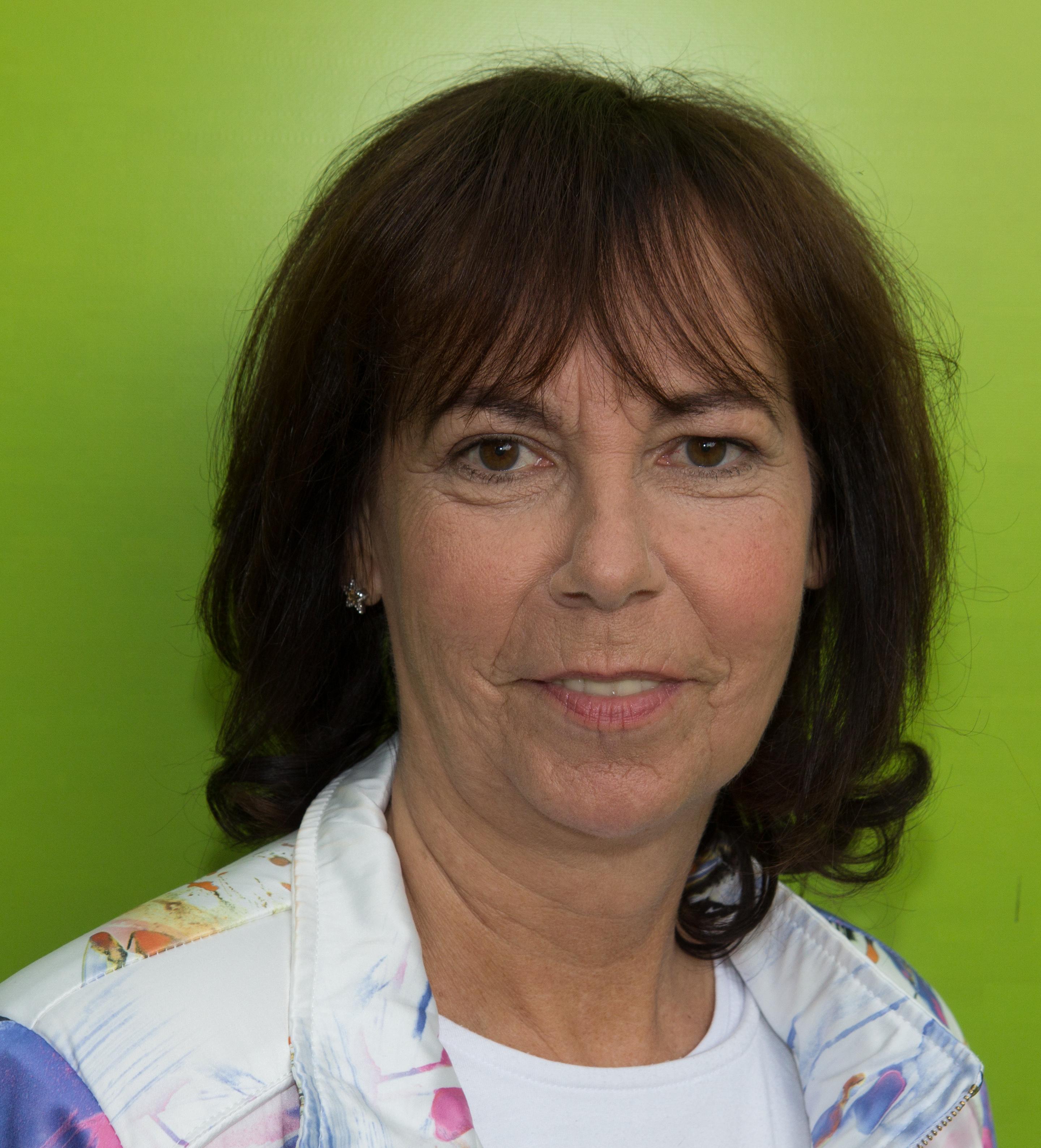 Sabine Topperwien Wikipedia