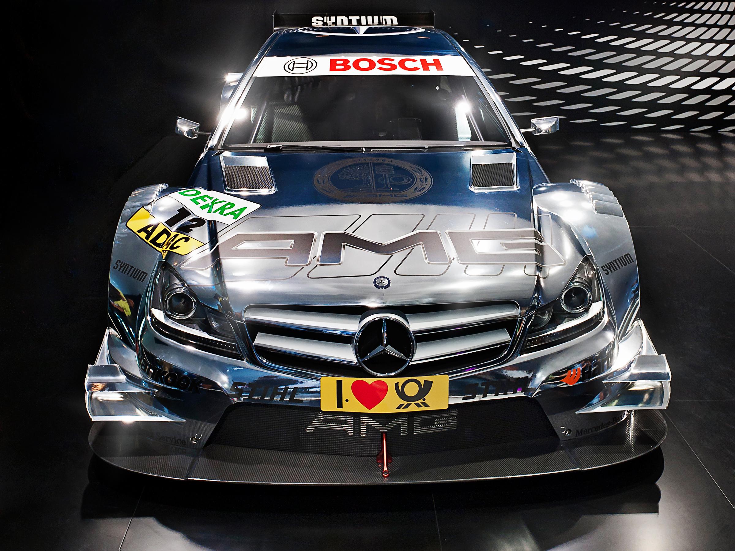 German Race Car Driver Red Bull