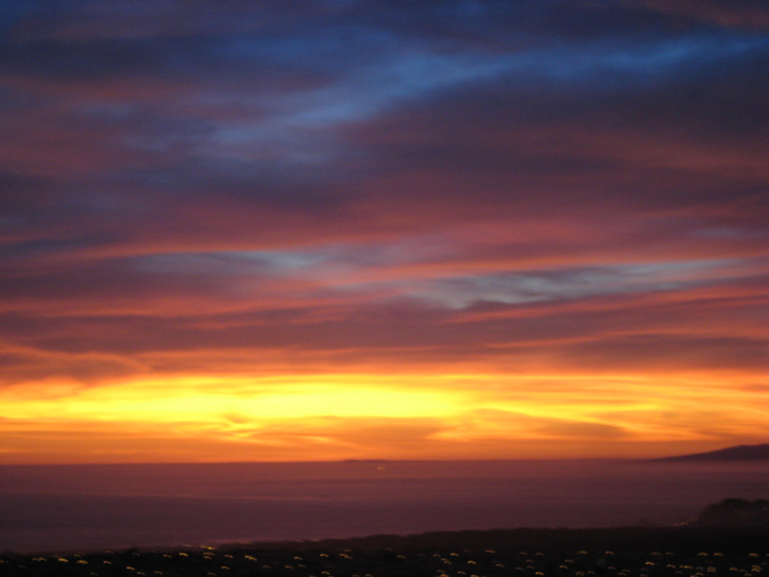 Description A Sunset.J...