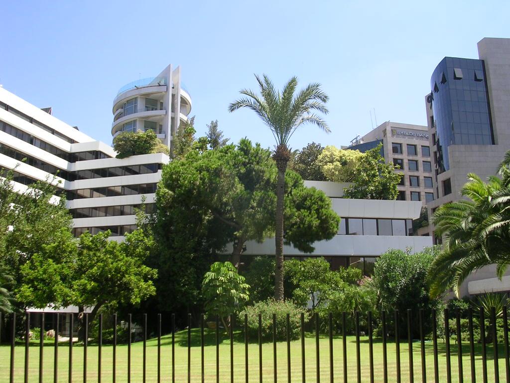 الأشرفية (بيروت) - ويكيبيديا، الموسوعة الحرة