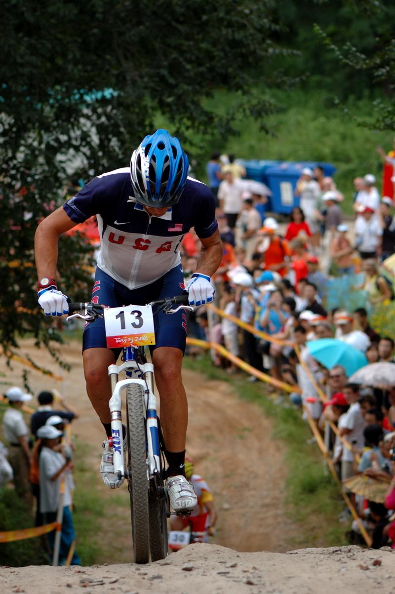 Brdski biciklizam Adam_Craig_2008_Summer_Olympics
