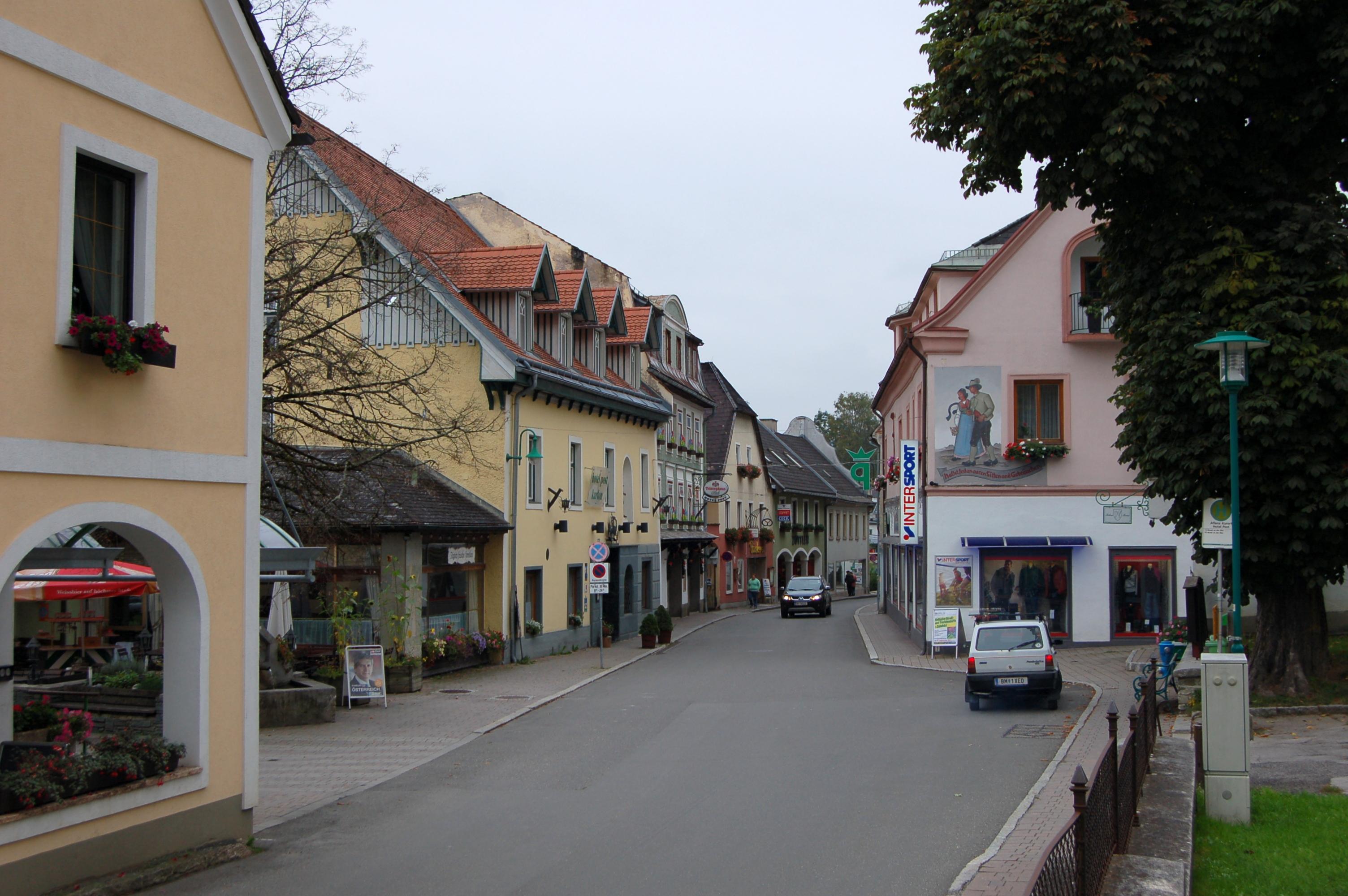 apartments Alpenregion Hochschwab / Aflenz-Thrl - Bergfex