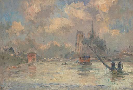 File:Albert Lebourg - N-Dame de Paris.jpg