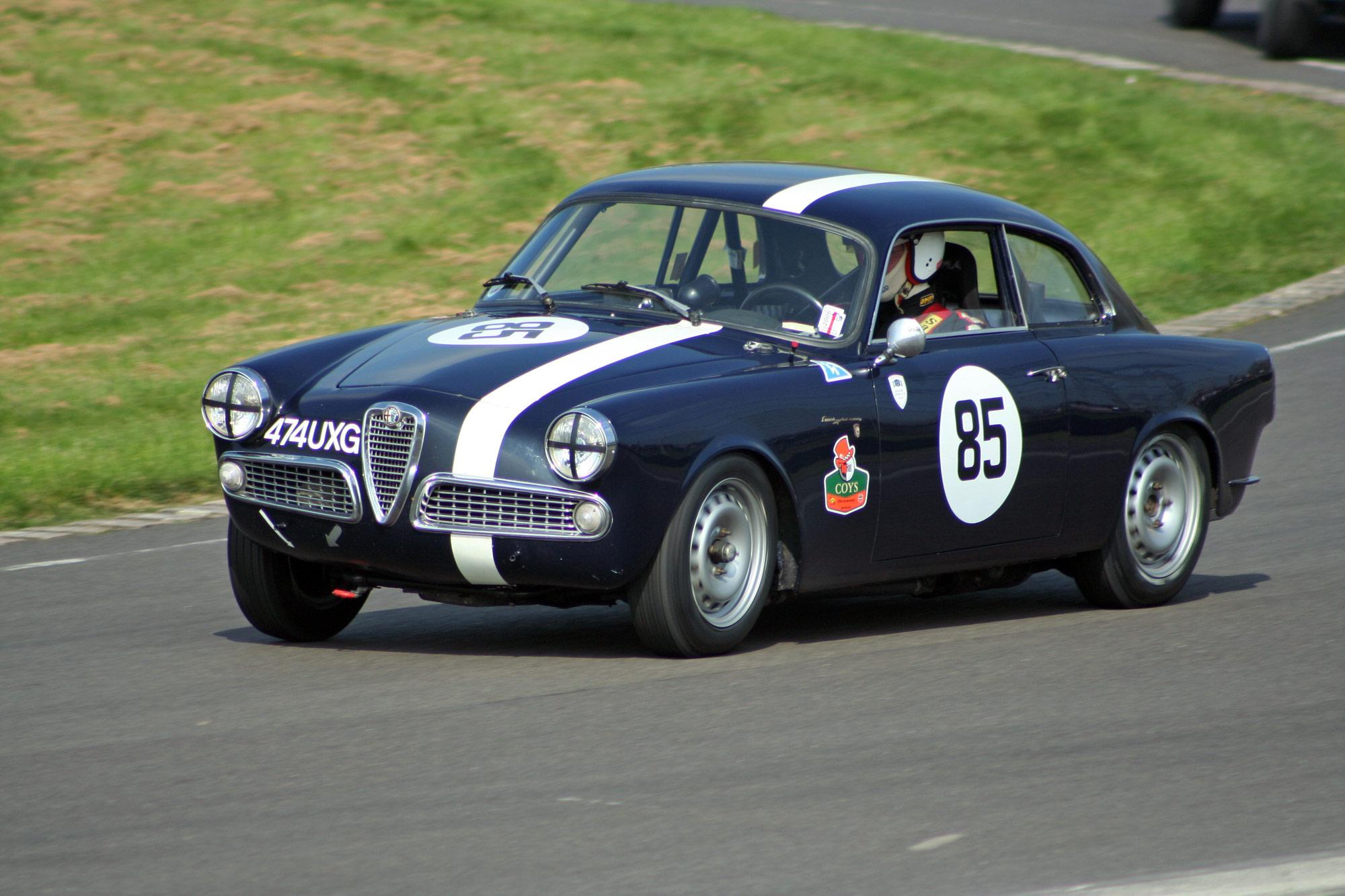 1959 alfa romeo giulietta sprint veloce for sale 13