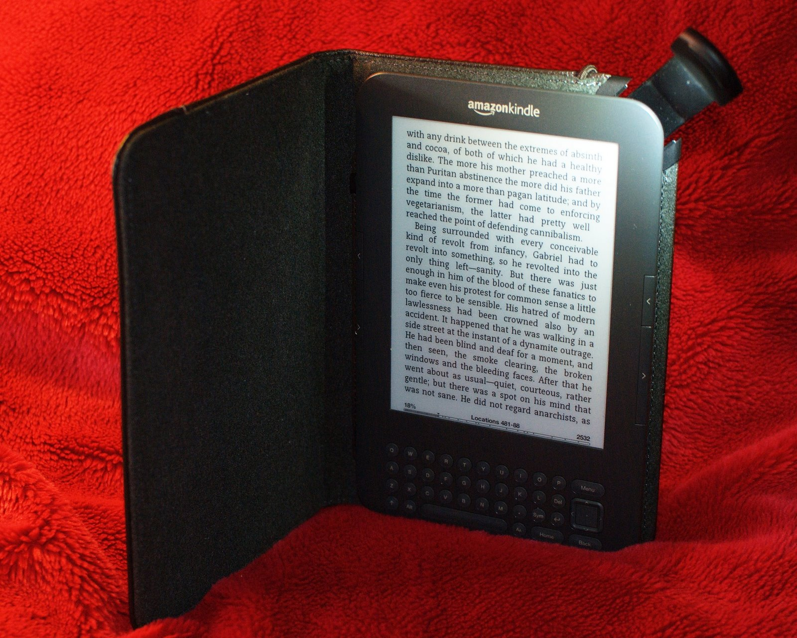 file kindle 3 cover with light wikimedia mons