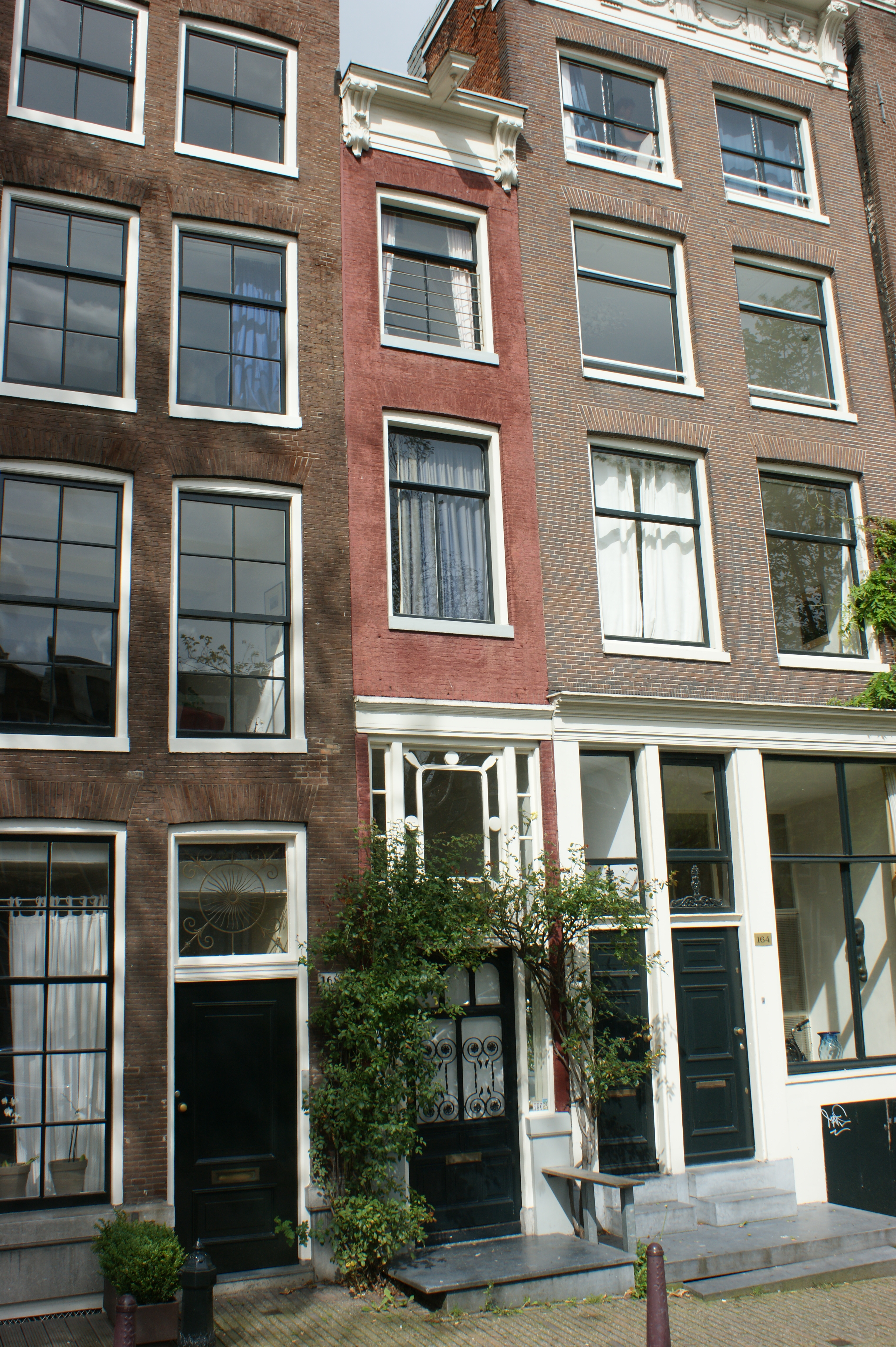 File Amsterdam Singel 166 Jpg Wikimedia Commons