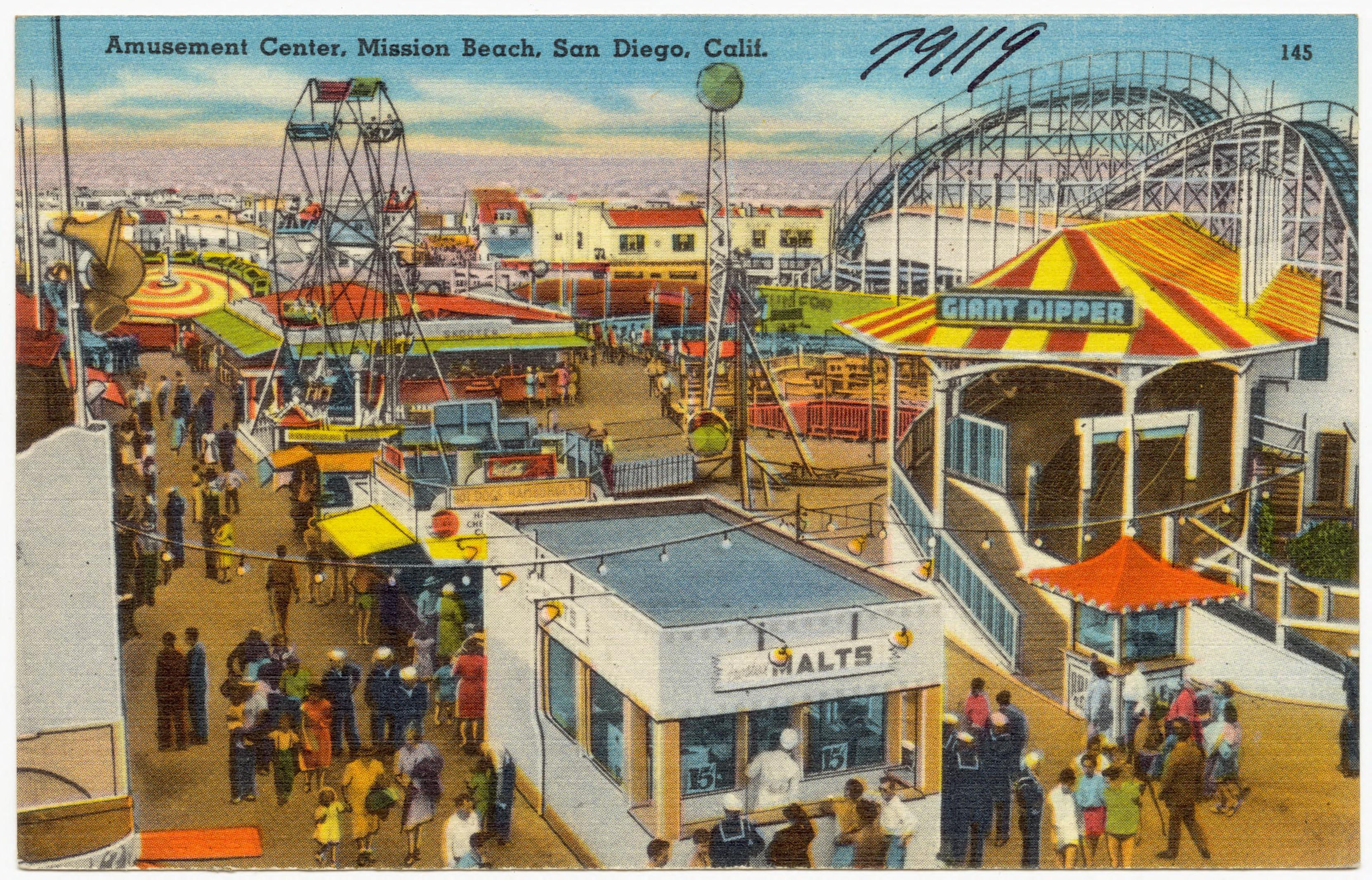 Belmont Park (San Diego) - Wikiwand
