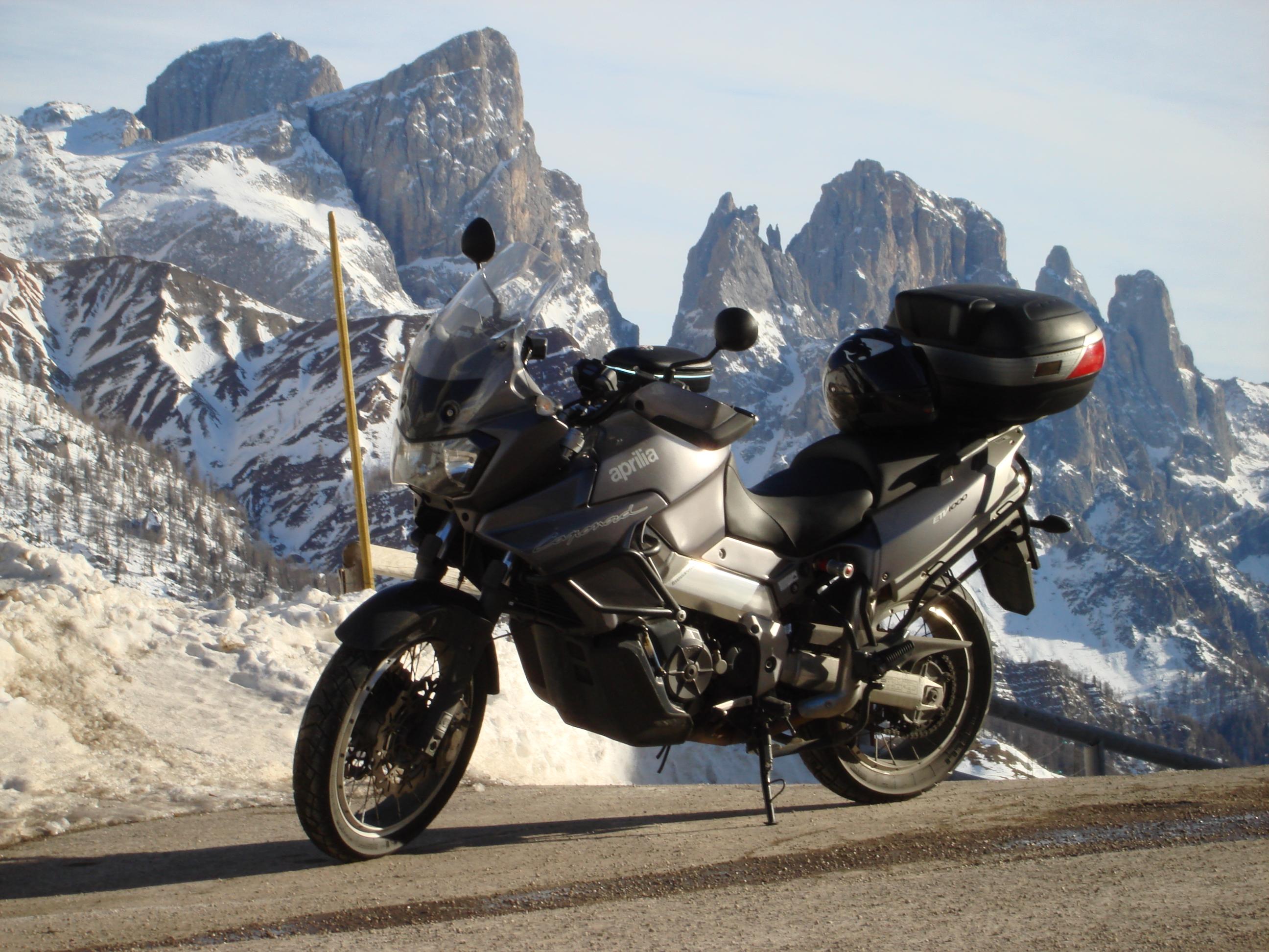 Yamaha Enduro Review