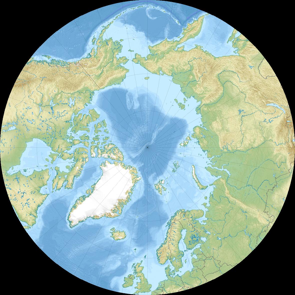 Шпицберген — Википедия