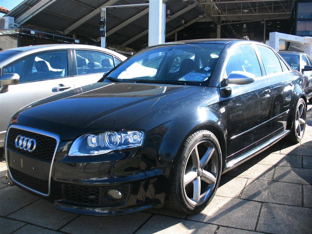 File Audi Rs4 2007 Jpg Wikimedia Commons