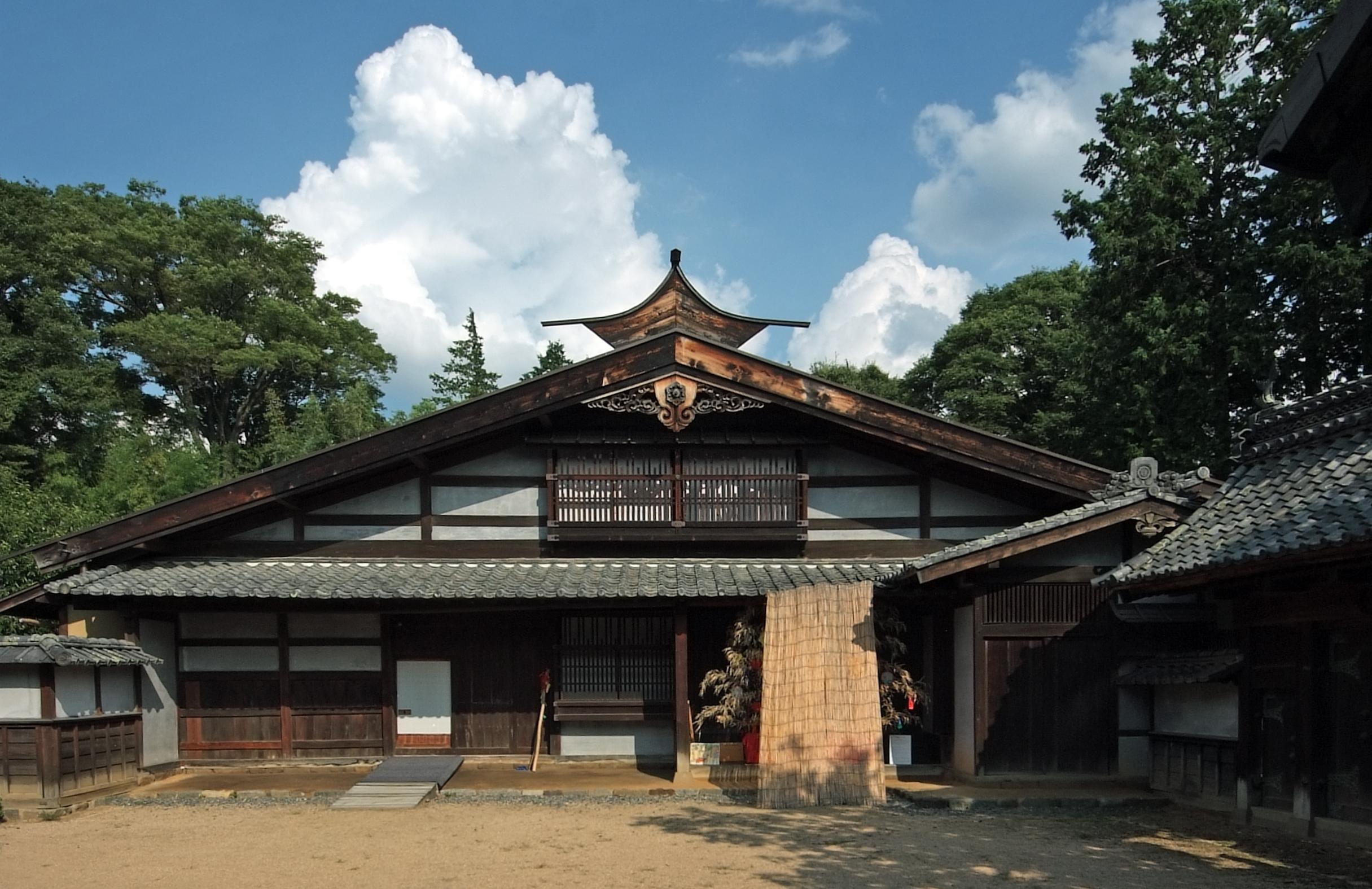 FileBabake house 2010jpg Wikimedia Commons