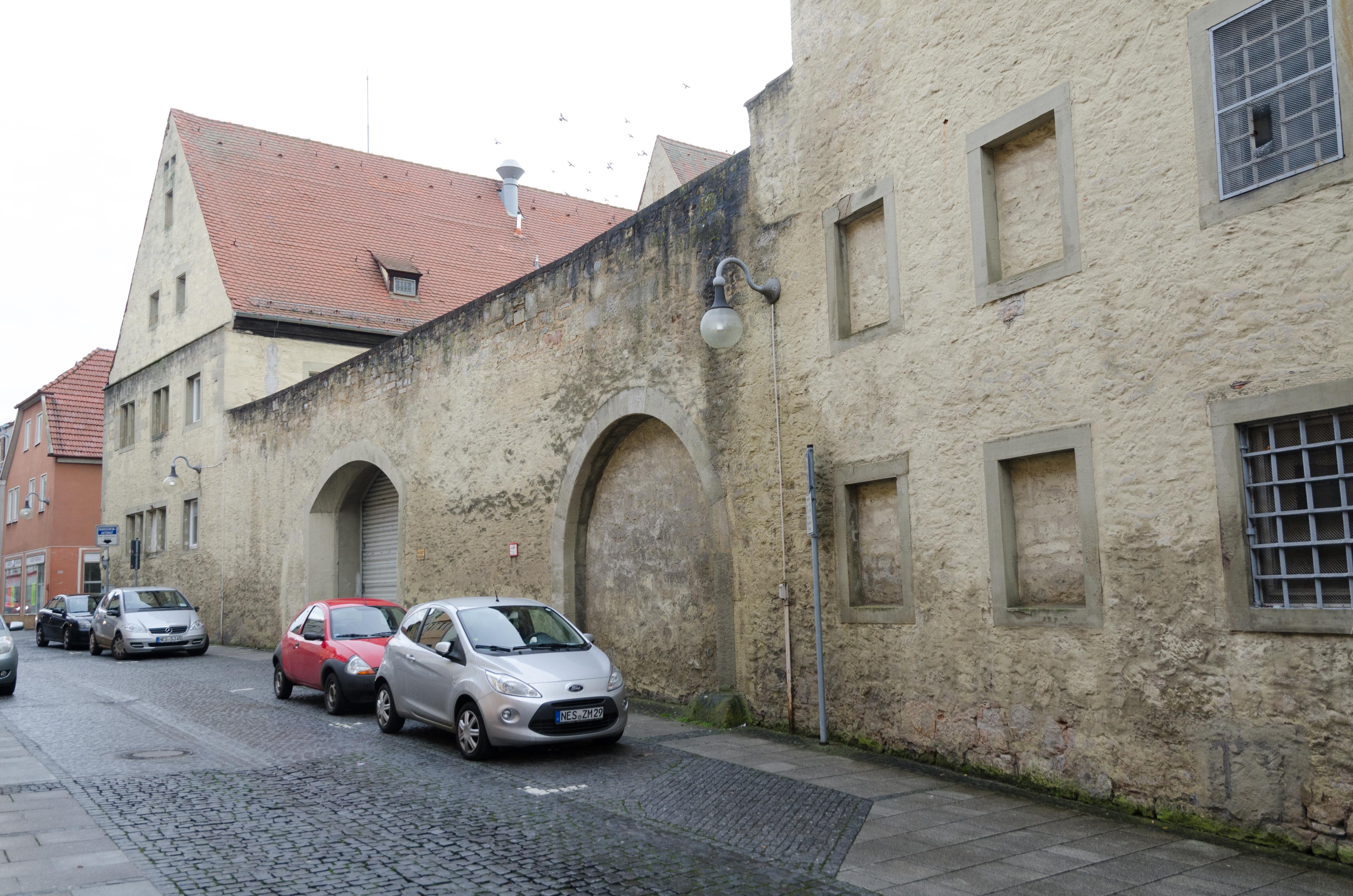 Singler Bad Neustadt Saale