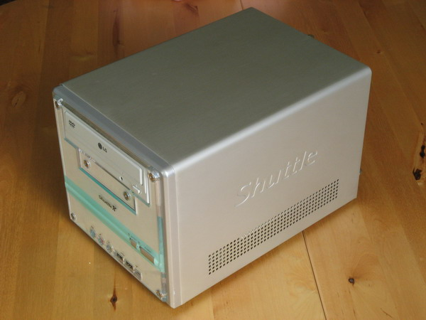 Shuttle SK43G Drivers Windows