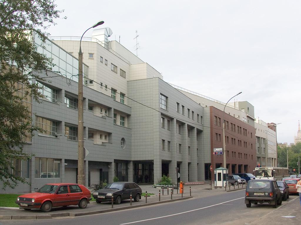 Портал поиска помещений для офиса Предтеченский Верхний переулок снять место под офис Уржумская улица