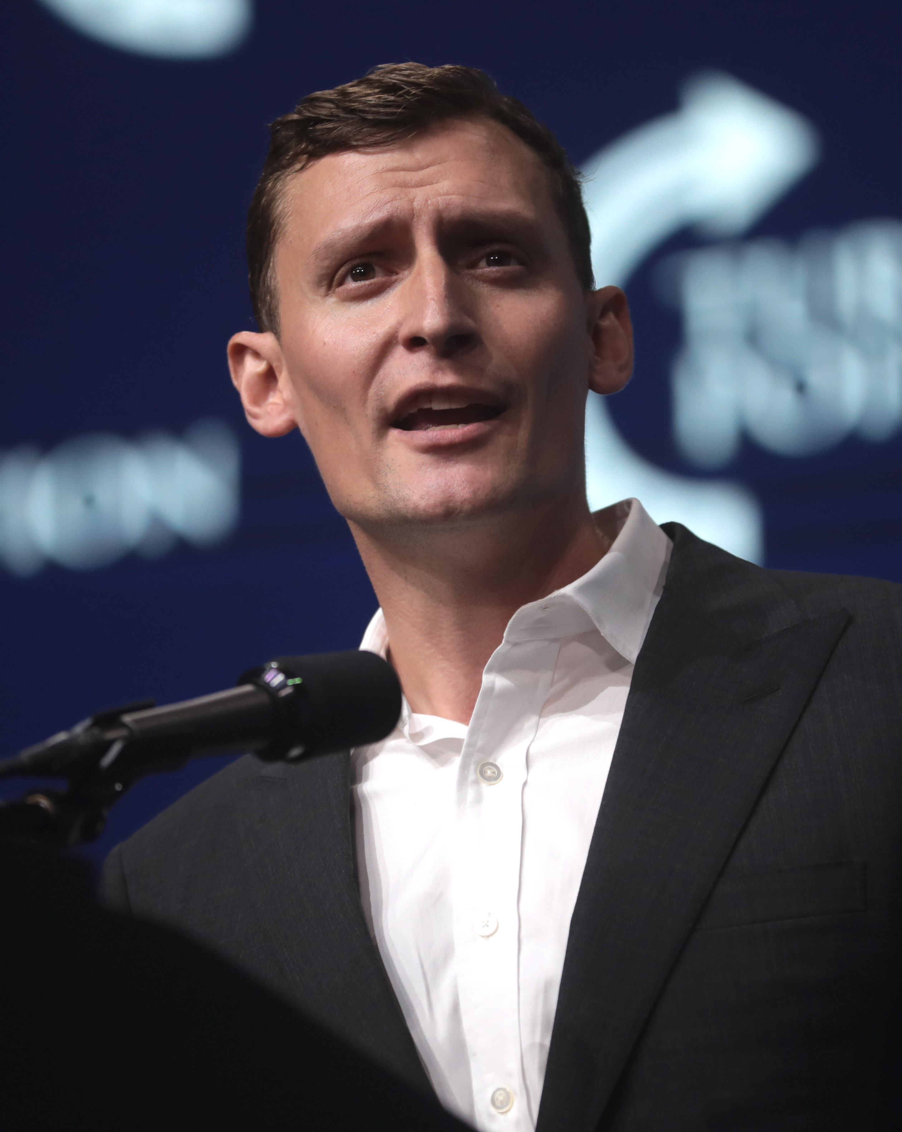 Blake Masters (author) - Wikipedia