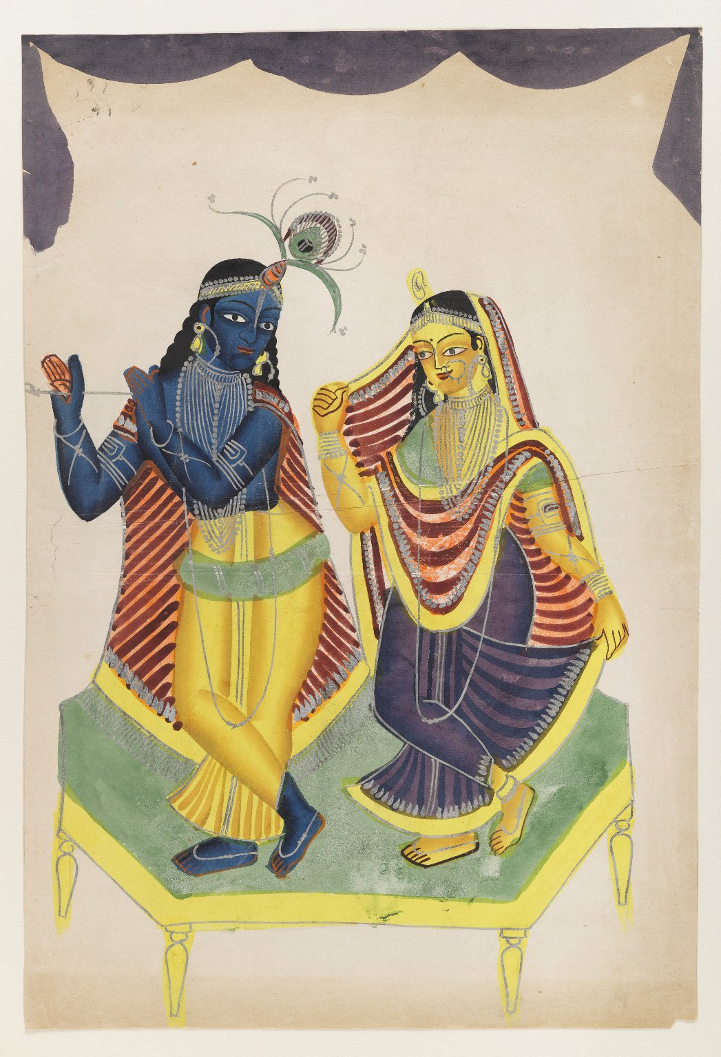 Brooklyn Museum - Krishna and Radha - 2.jpg