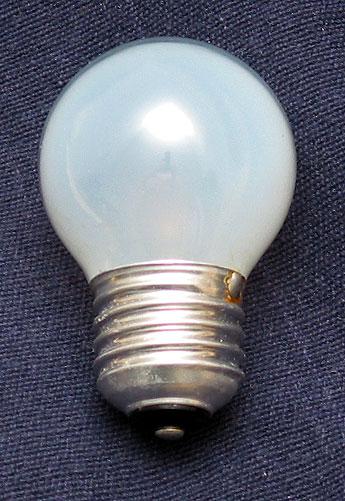 School Science  Bulb Holder