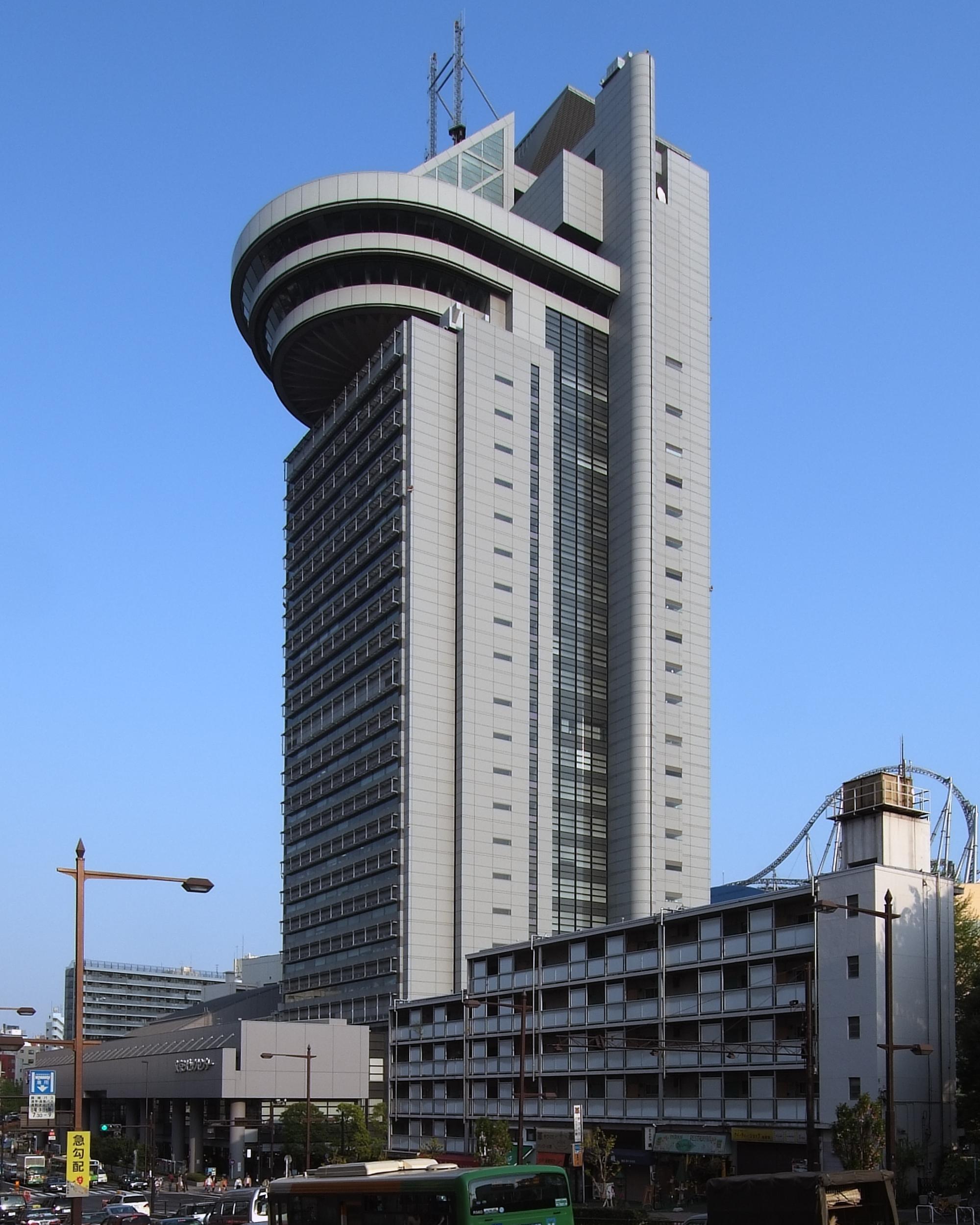 Civic Center Hotel