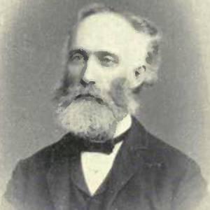 Byron Moffatt Britton