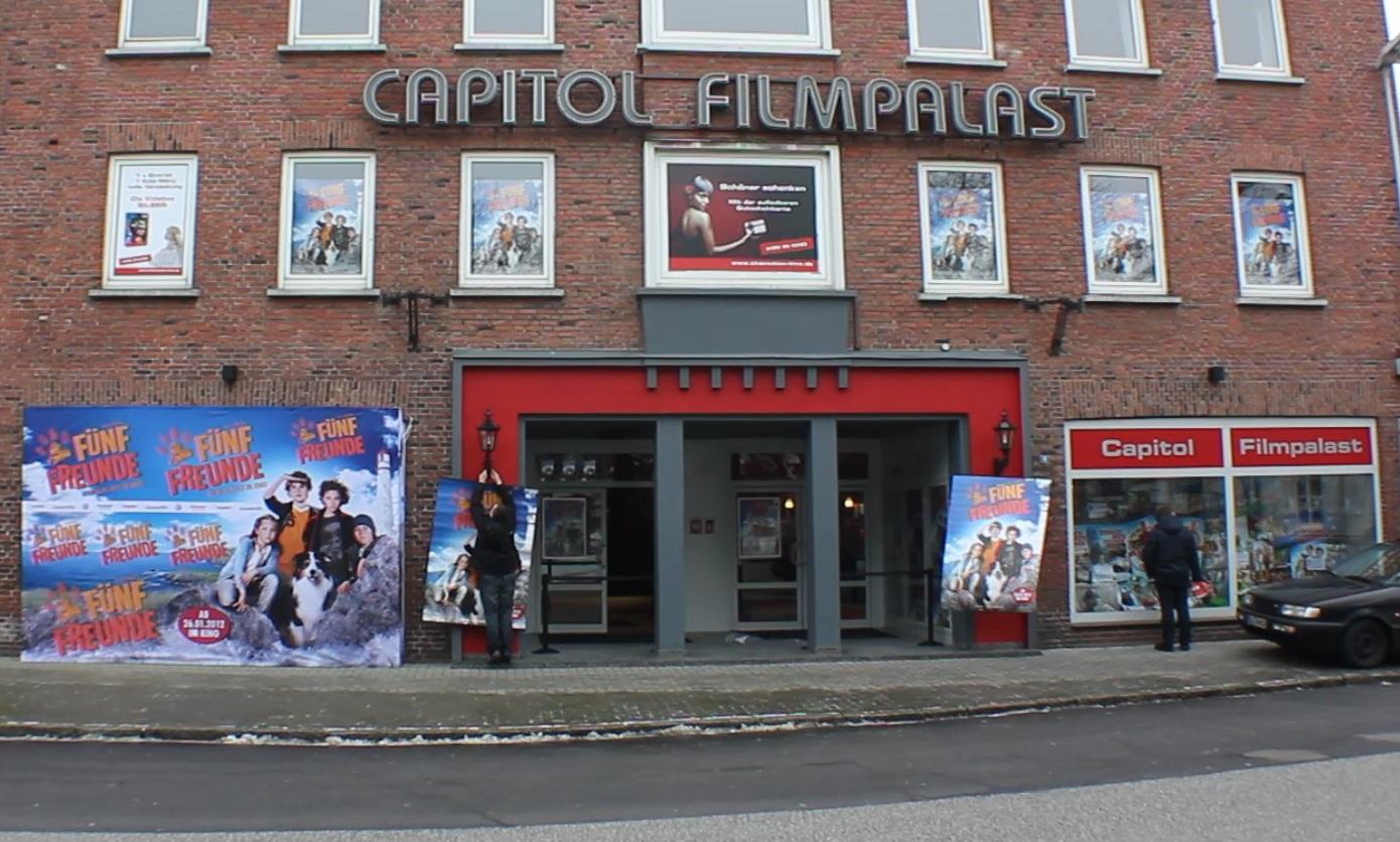 Schleswig Kino Capitol