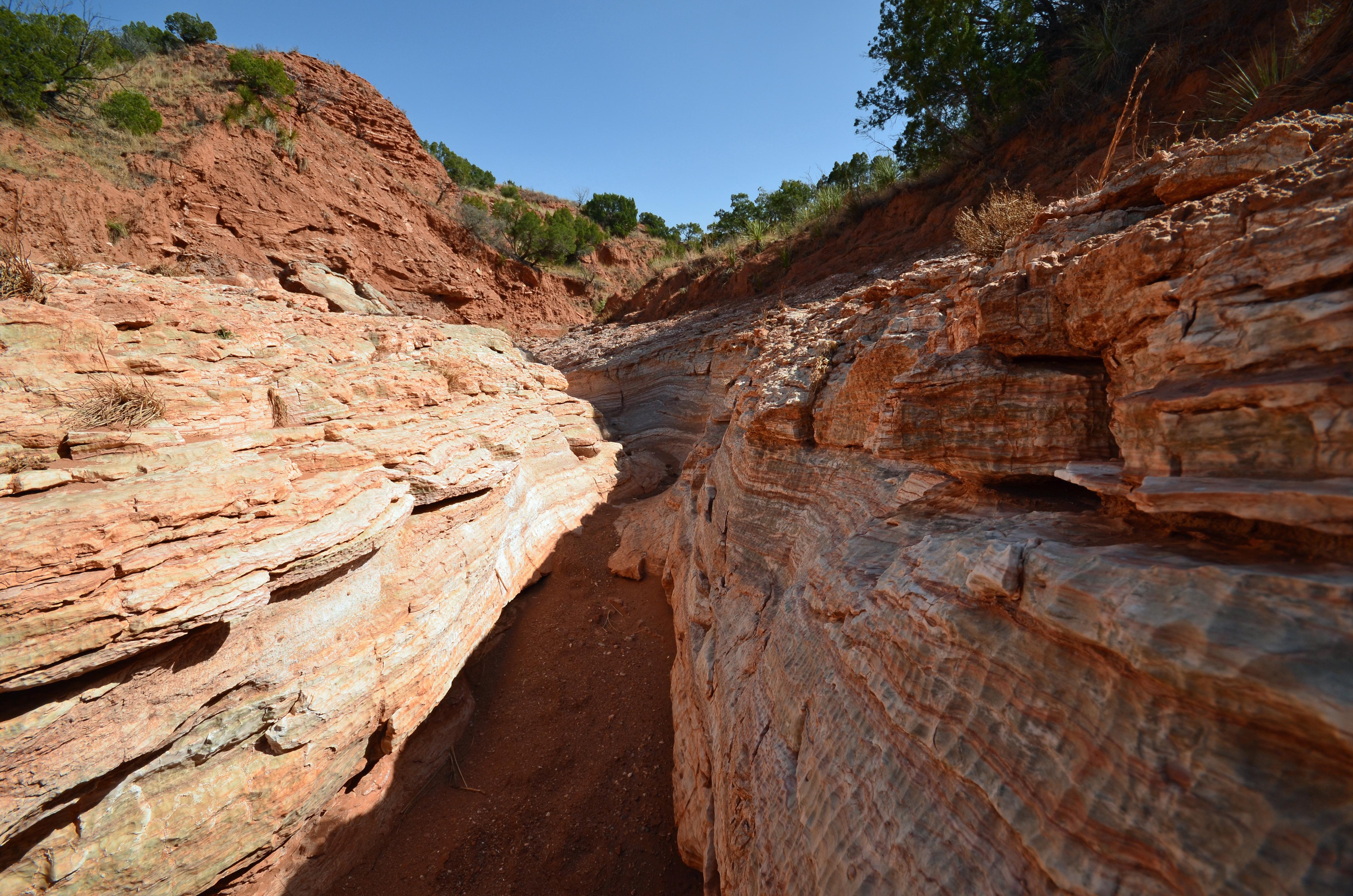 File Caprock Canyon State Park 13300838733 Jpg Wikimedia Commons