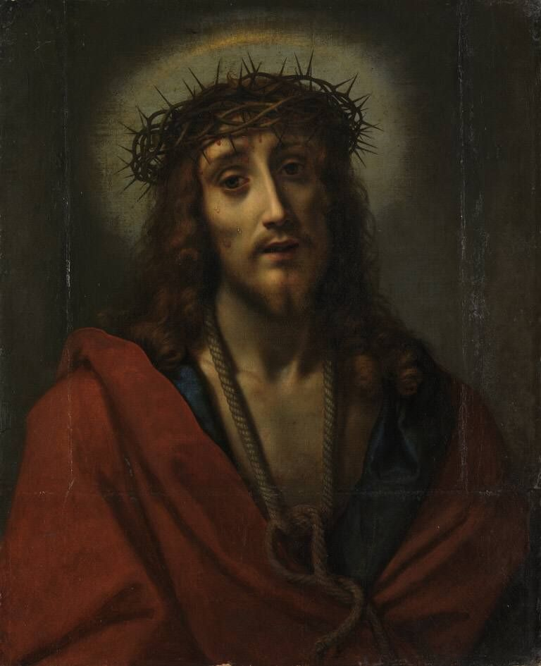 Carlo Dolci (^) - Ecce homo - 932 - Bavarian State Painting Collections.jpg