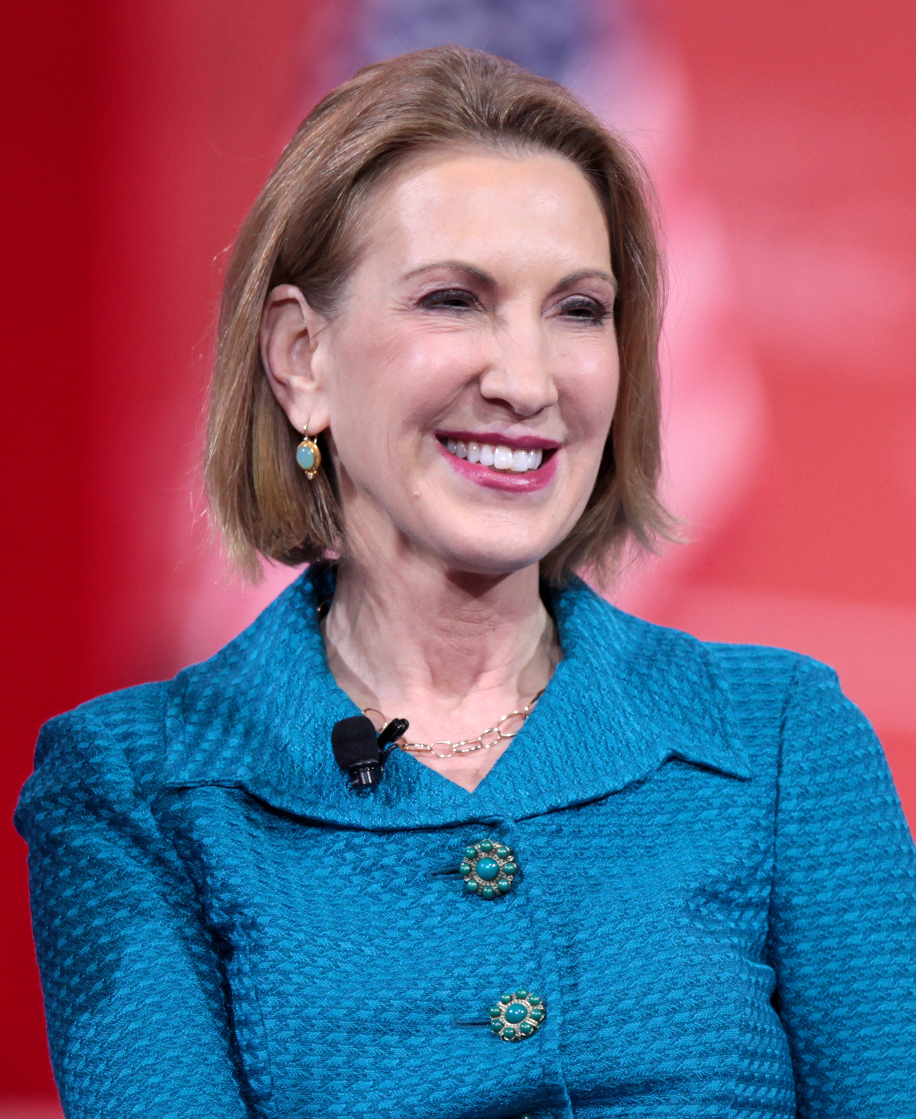 Carly Fiorina And Hp S Reward System