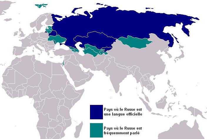 Comment apprendre le russe facilement Le Monde des Langues