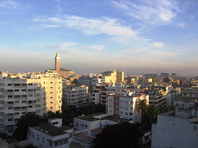 Casablanca wikidata - Marocco casablanca ...