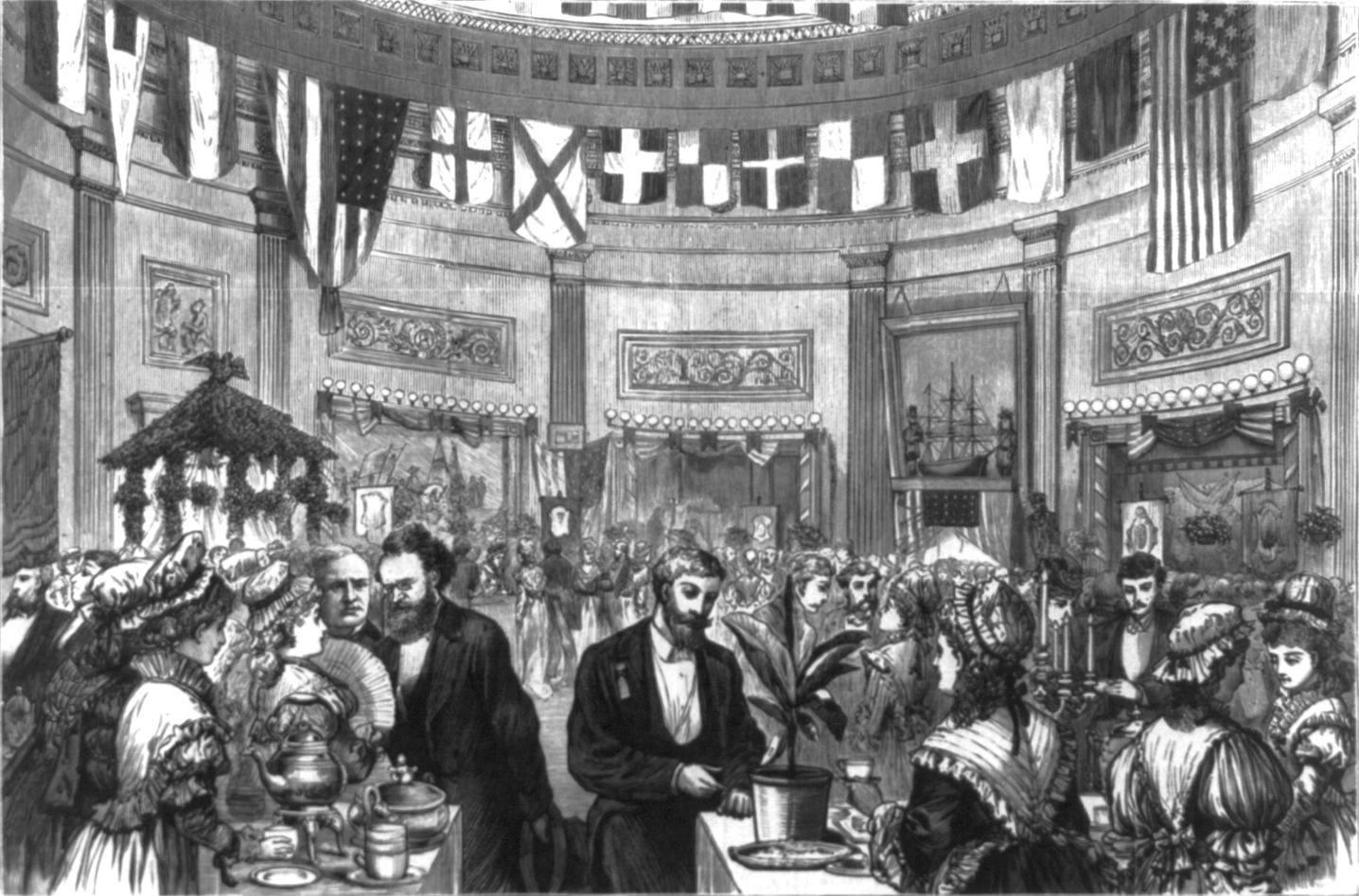 American Tea Culture Wikiwand