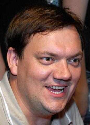Charlie Hübner