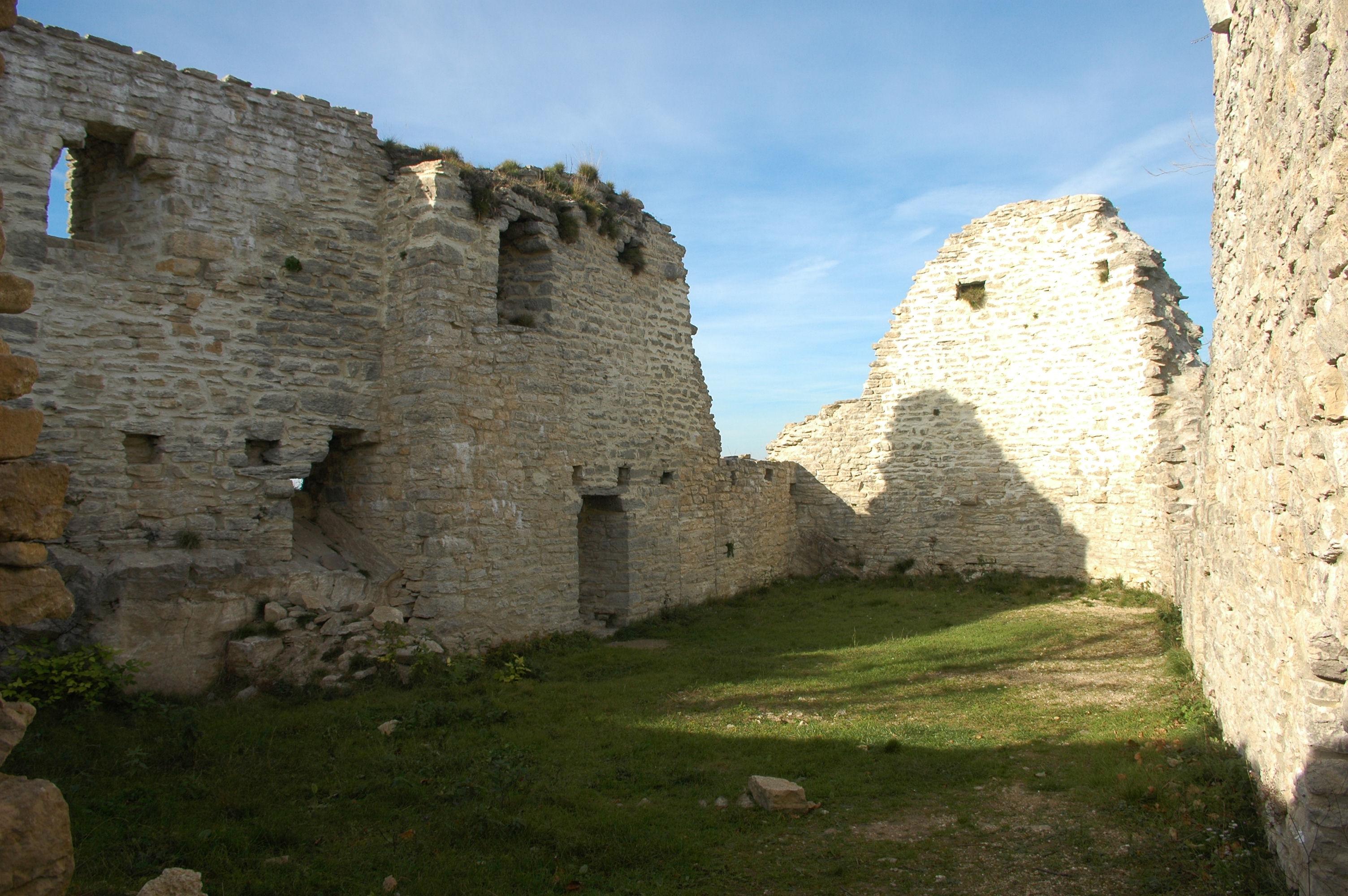 Château d'Oliferne